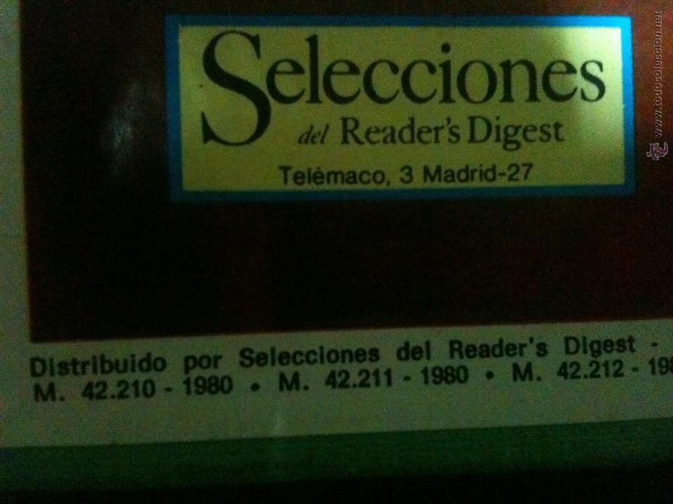 Discos de vinilo: DEMIS ROUSSOS -BOX-4 LP. - Foto 4 - 54952877