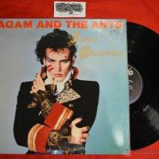 Discos de vinilo: ADAM AND THE ANTS ?– PRINCE CHARMING - LP VG/VG. Lote 54955978