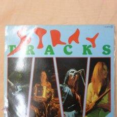 Discos de vinilo: STRAY TRACKS - AÑO 1982 - LP VINILO BUEN ESTADO. Lote 54958181