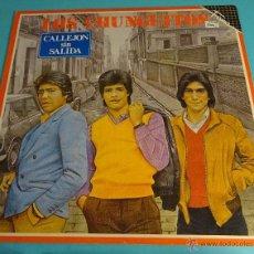 Discos de vinilo: LOS CHUNGUITOS. CALLEJÓN SIN SALIDA. Lote 54987243