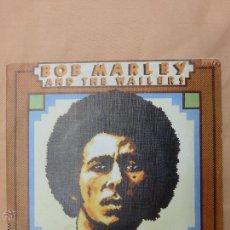 Discos de vinilo: BOB MARLEY - LIVELY UP YOURSELF - SINGLE REGGAE - BUEN ESTADO. Lote 54988174
