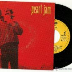 Discos de vinilo: PEARL JAM. GO (VINILO SINGLE PROMO 1993). Lote 54994732