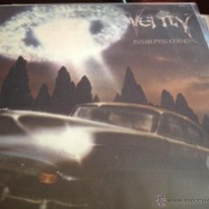 Discos de vinilo: DISCO VINILO VERITY. Lote 55009073