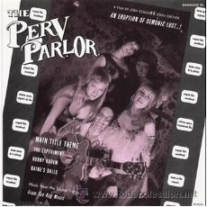 Discos de vinilo: VV. AA. - THE PERV PARLOR (DAMAGED RECORDS) . Lote 55020596