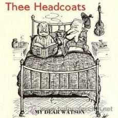 Discos de vinilo: THEE HEADCOATS - MY DEAR WATSON (ESTRUS RECORDS - ES726) . Lote 55020842