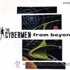 Discos de vinilo: THE CYBERMEN - FROM BEYOND (DESTINATION URANUS - DESURA 003) . Lote 55023785