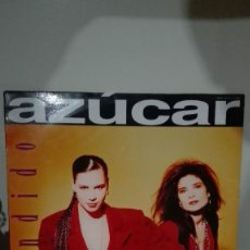 Discos de vinilo: SINGLE VINILO AZUCAR MORENO BANDIDO. Lote 55042603