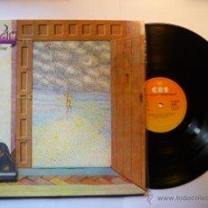 Discos de vinilo: IMAN CALIFATO INDEPENDIENTE LP CBS 1978 PORTADA DOBLE. Lote 55057625