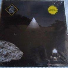 Discos de vinilo: WE ARE STANDARD - '' S/T '' VINYL LP + CD 2008 SPAIN SEALED. Lote 55058248