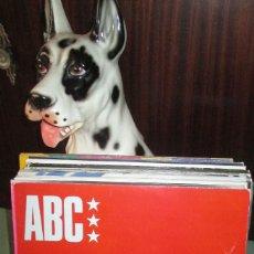 Discos de vinilo: ABC - THE LOOK OF LOVE - MAXI MERCURY 1982. Lote 55059839
