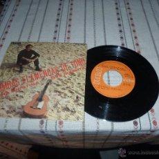 Discos de vinilo: RUMBAS FLAMENCAS DE TOÑO. Lote 55072696
