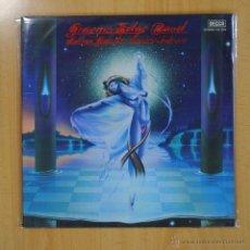 Discos de vinilo: THE GRAEME EDGE BAND / ADRIAN GURVITZ - PARADISE BALLROOM - PROMO - GATEFOLD - LP. Lote 55081781