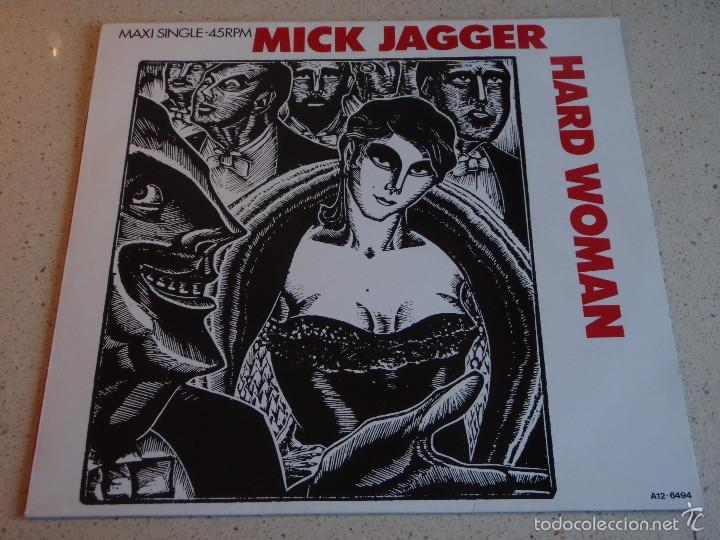 Mick jagger hard woman single, lesbians having sex nude