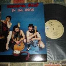 Discos de vinilo: ROARING JELLY IN THE ROAR (1981-TOPIC)ORIGINAL INGLES CELTIC PUNK FOLK EXCLENTE ESTADO. Lote 55133758
