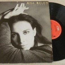 Discos de vinilo: 2 LP ANA BELEN - VICTOR MANUEL - PARA LA TERNURA SIEMPRE HAY TIEMPO CBS 1986. Lote 55149987