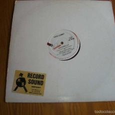 Discos de vinilo: FATS COMET,STORMY WEATHER MAXI SINGLE....................M. Lote 118149803