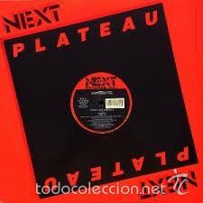 ANTOINETTE : NEVER GET ENOUGH [USA 1990] (Música - Discos de Vinilo - Maxi Singles - Rap / Hip Hop)