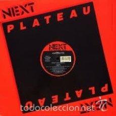 Discos de vinilo: ANTOINETTE : NEVER GET ENOUGH [USA 1990]. Lote 55223963