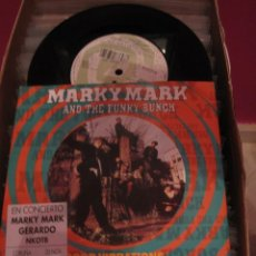 Disques de vinyle: MARKY MARK & THE FUNKY BUNCH - GOOD VIBRATIONS. Lote 55286869
