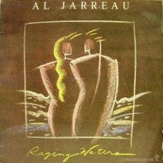 Discos de vinilo: AL JARREAU-RAGING WATERS MAXI SINGLE VINILO 1985 PROMOCIONAL SPAIN. Lote 55312056