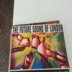 Discos de vinil: THE FUTURE SOUND OF LONDON ACCELERATOR 1992 PRIMERA EDICIÓN UK JUMPIN' & PUMPIN' ?– LP TOT 2. Lote 55323308