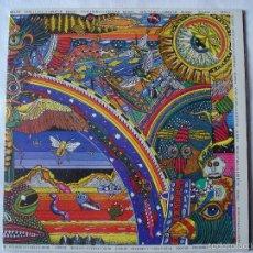 Discos de vinilo: BLOQUE - MUSICA PARA LA LIBERTAD , CHAPA DISCOS. Lote 55339310