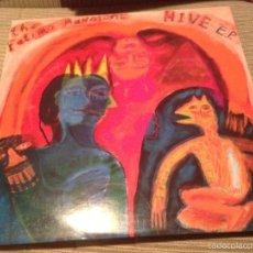 Discos de vinilo: FATIMA MANSONS - HIVE - MAXI UK 1991 KITCHENWARE - INDIE POP. Lote 55343234