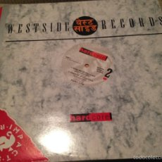 Dischi in vinile: POINT 3 FM - PICKS ME UP - MAXI UK HARDCORE RECORDS 1987 - FUNK SOUL. Lote 55352049