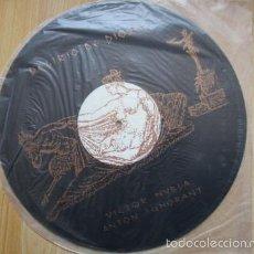 Discos de vinilo: VICTOR NUBLA / ANTON IGNORANT - DELIRIO DE DIOSES . Lote 55353794