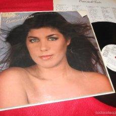Discos de vinilo: JEANETTE CORAZON DE POETA LP 1981 RCA VICTOR PROMO PROMOCIONAL. Lote 55360834