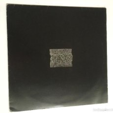 Discos de vinilo: VINILO JOY DIVISION-UNKNOWN PLEASURES. Lote 55375288