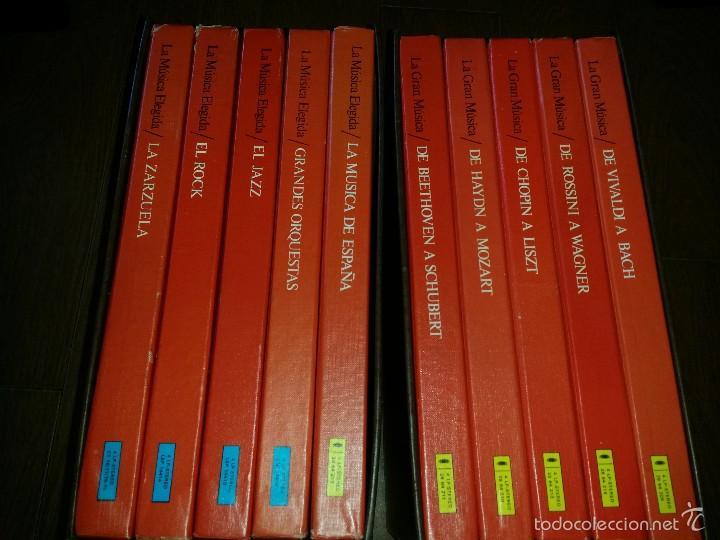 Discos de vinilo: Historia de la música - Foto 3 - 55380922