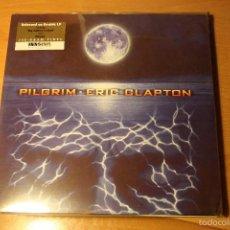 Discos de vinilo: ERIC CLAPTON. PILGRIM. REPRISE RECORDS, 1998, , DOBLE LP, MADE IN USA. Lote 55383667