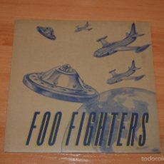Discos de vinilo: EP DISCO VINILO FOO FIGHTERS THIS IS A CALL +1. Lote 55423527