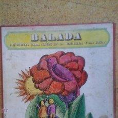 Discos de vinilo: CANCIONES PARA NIÑOS EN LA ESCUELA Y LA CASA.2 DISCOS. Lote 50995615