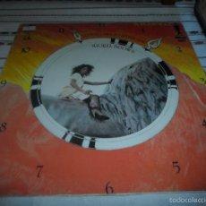 Discos de vinilo: MIQUEL BROWN SO MANY MEN, SO LITTLE TIME. Lote 55562001