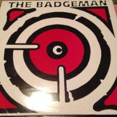 Discos de vinilo: BADGEMAN - CURSE OF BADGEMAN EXTENDED PLAY - MAXI UK PAPERSHOUE 1991 INDIE ROCK ALTERNATIVE. Lote 55574686