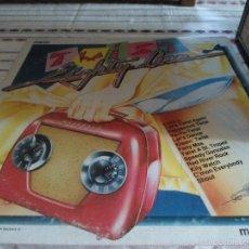 Discos de vinilo: TWIST EIGHTY ONE. Lote 55624608