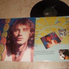 Discos de vinilo: ALEX DE LA NUEZ-PURA FICCION- RCA-1992-. Lote 55682867