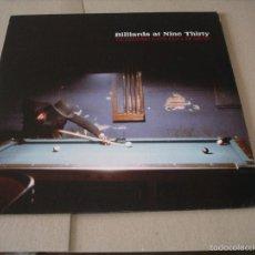 Discos de vinilo: THE DIRTBOMBS VS KING KHAN & HIS SHRINES LP BILLIARDS SOUNDS OF SUBTERRANIA ORIGINAL ALEMANIA 2004. Lote 55684993