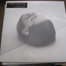 Discos de vinilo: NATIONAL - TROUBLE WILL FIND ME (2013) - LP DOBLE REEDICIÓN 4AD MINT NUEVO. Lote 55702104