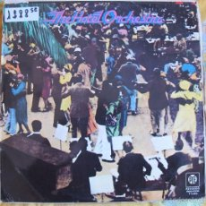 Discos de vinilo: LP - THE HOTEL ORCHESTRA - SAME (SPAIN, PYE RECORDS 1976). Lote 55774892