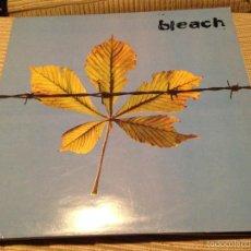 Discos de vinilo: BLEACH - SNAG EP - MAXI UK WAY COOL RECORDS 1991 - INDIE POP. Lote 56893478