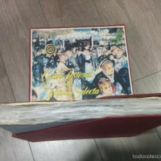Discos de vinilo: ÁLBUM DE GRAN FESTIVAL DE MÚSICA SELECTA. Lote 55782164