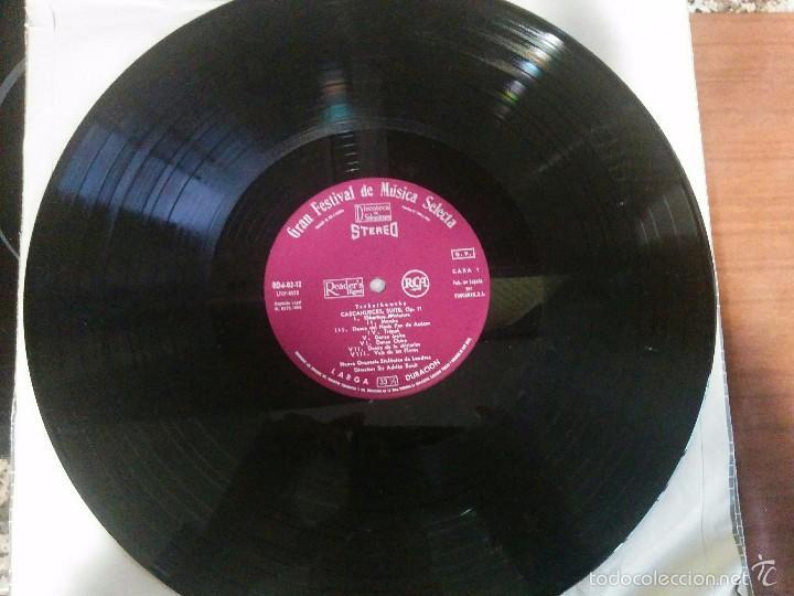 Discos de vinilo: álbum de gran festival de música selecta - Foto 6 - 55782164