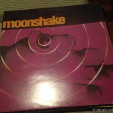 Discos de vinilo: MOONSHAKE - GRAVITY - MAXI UK CREATION 1991 - INDIE POP SHOEGAZER. Lote 56893333