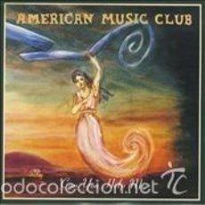 Discos de vinilo: AMERICAN MUSIC CLUB: CAN YOU HELP ME (SINGLE 7''). UK, 1994.. Lote 55800857