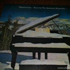 Discos de vinilo: SUPERTRAMP LP. Lote 55802643