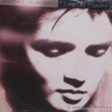 Discos de vinilo: TANITA TIKARAM - I LOVE THE HEAVENS SOLO / ONLY IN NAME / SINGLE WARNER MUSIC DE 1991 ,RF-401. Lote 55815677