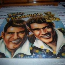 Discos de vinilo: DUO DINAMICO 20 EXITOS DE ORO. Lote 55819061
